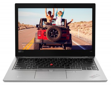 Фото 0 Ноутбук ThinkPad L380 Silver (20M5000WRT)