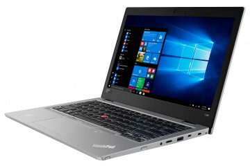 Фото 1 Ноутбук ThinkPad L380 Silver (20M5000WRT)