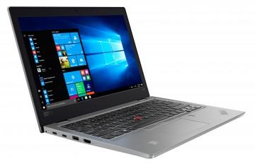 Фото 2 Ноутбук ThinkPad L380 Silver (20M5000WRT)
