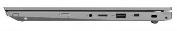 Фото 7 Ноутбук ThinkPad L380 Silver (20M5000WRT)