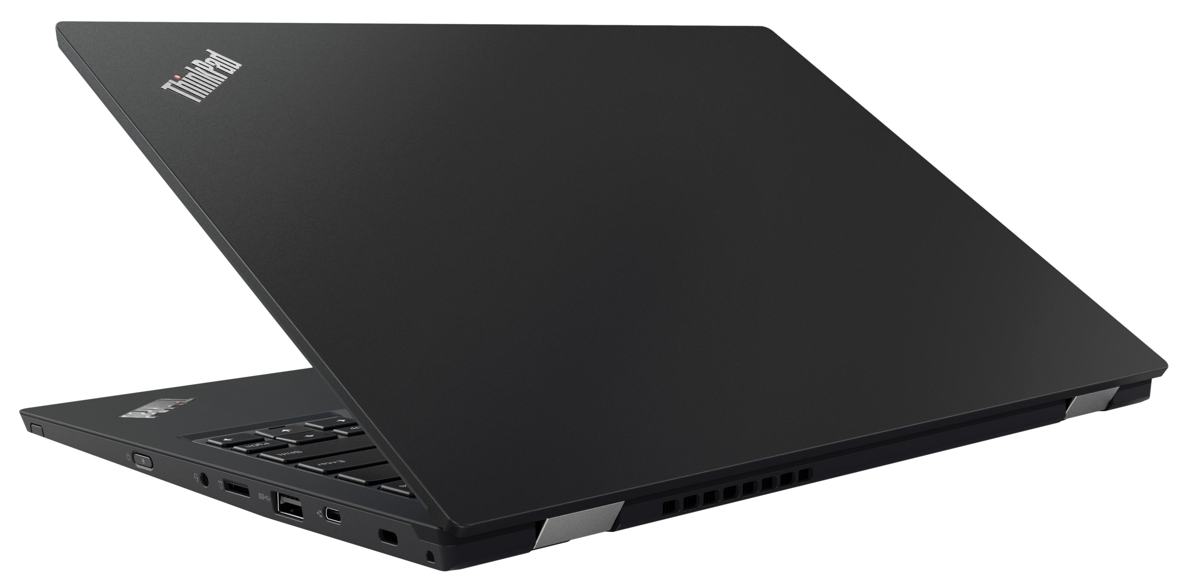 Фото  Ноутбук ThinkPad L380 (20M50011RT)