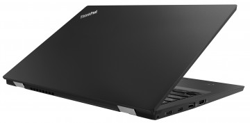 Фото 4 Ноутбук ThinkPad L380 (20M5003GRT)