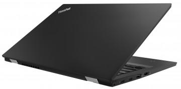 Фото 4 Ноутбук ThinkPad L380 (20M50021RT)