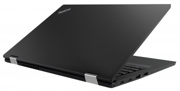 Фото 7 Ноутбук ThinkPad L380 Yoga (20M7001JRT)