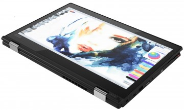 Фото 1 Ноутбук ThinkPad L380 Yoga (20M7001BRT)