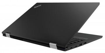 Фото 7 Ноутбук ThinkPad L380 Yoga (20M7001BRT)