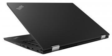 Фото 5 Ноутбук ThinkPad L380 Yoga (20M70027RT)