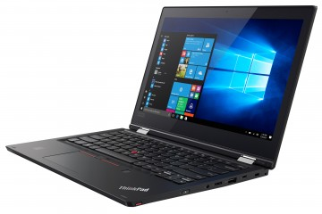 Фото 4 Ноутбук ThinkPad L380 Yoga (20M70027RT)