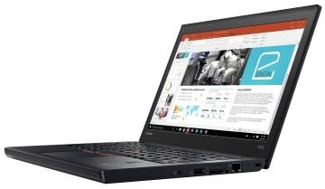 Ноутбук ThinkPad X270 (20HN005TRT)
