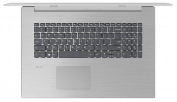 Фото 5 Ноутбук Lenovo ideapad 330-17IKBR Platinum Grey (81DM007YRA)