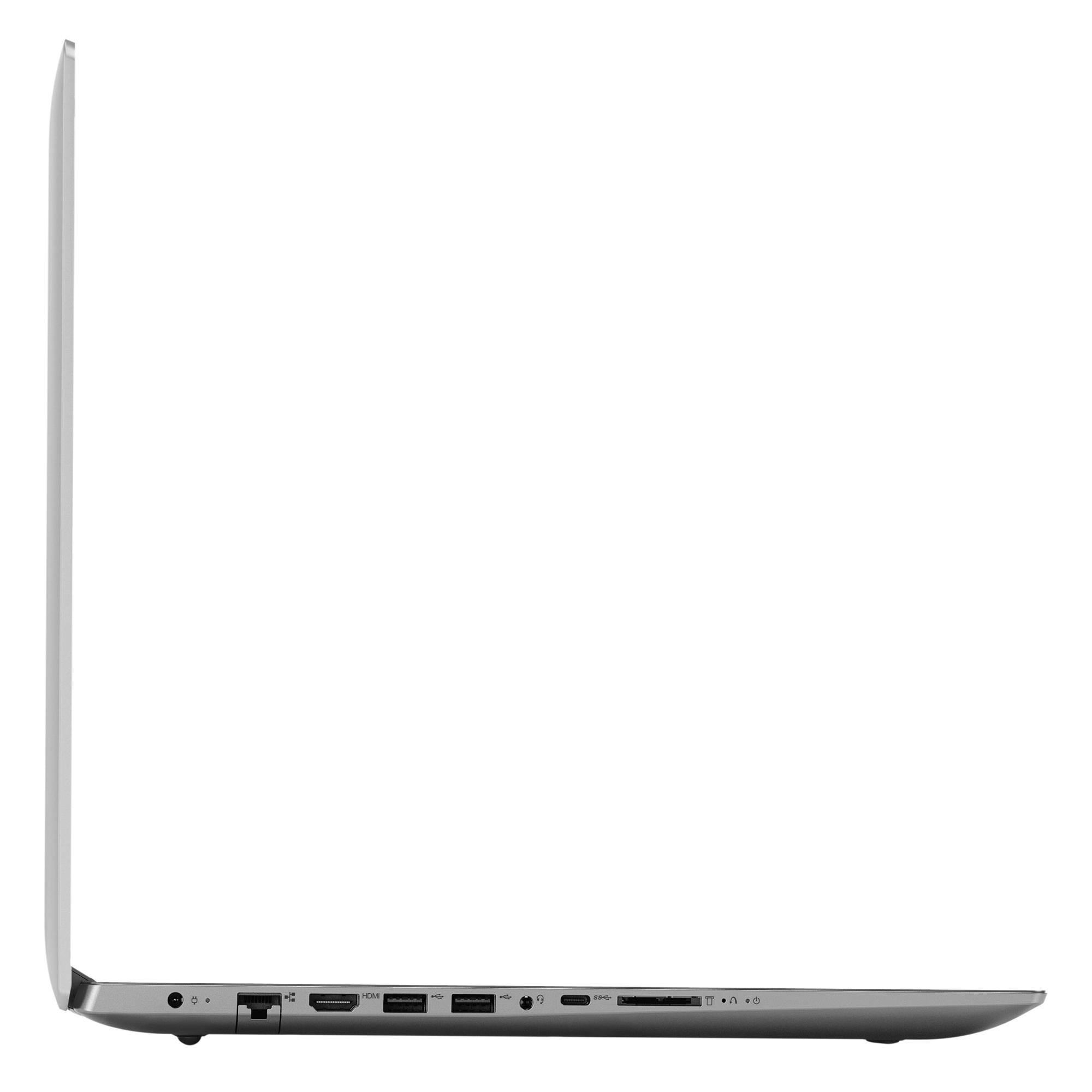 Фото  Ноутбук Lenovo ideapad 330-17IKBR Platinum Grey (81DM007FRA)