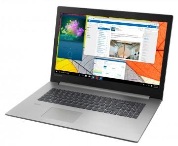 Фото 1 Ноутбук Lenovo ideapad 330-17IKB Platinum Grey (81DK002XRA)