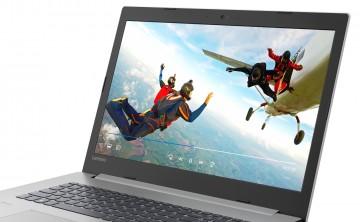 Фото 7 Ноутбук Lenovo ideapad 330-17IKB Platinum Grey (81DK002YRA)