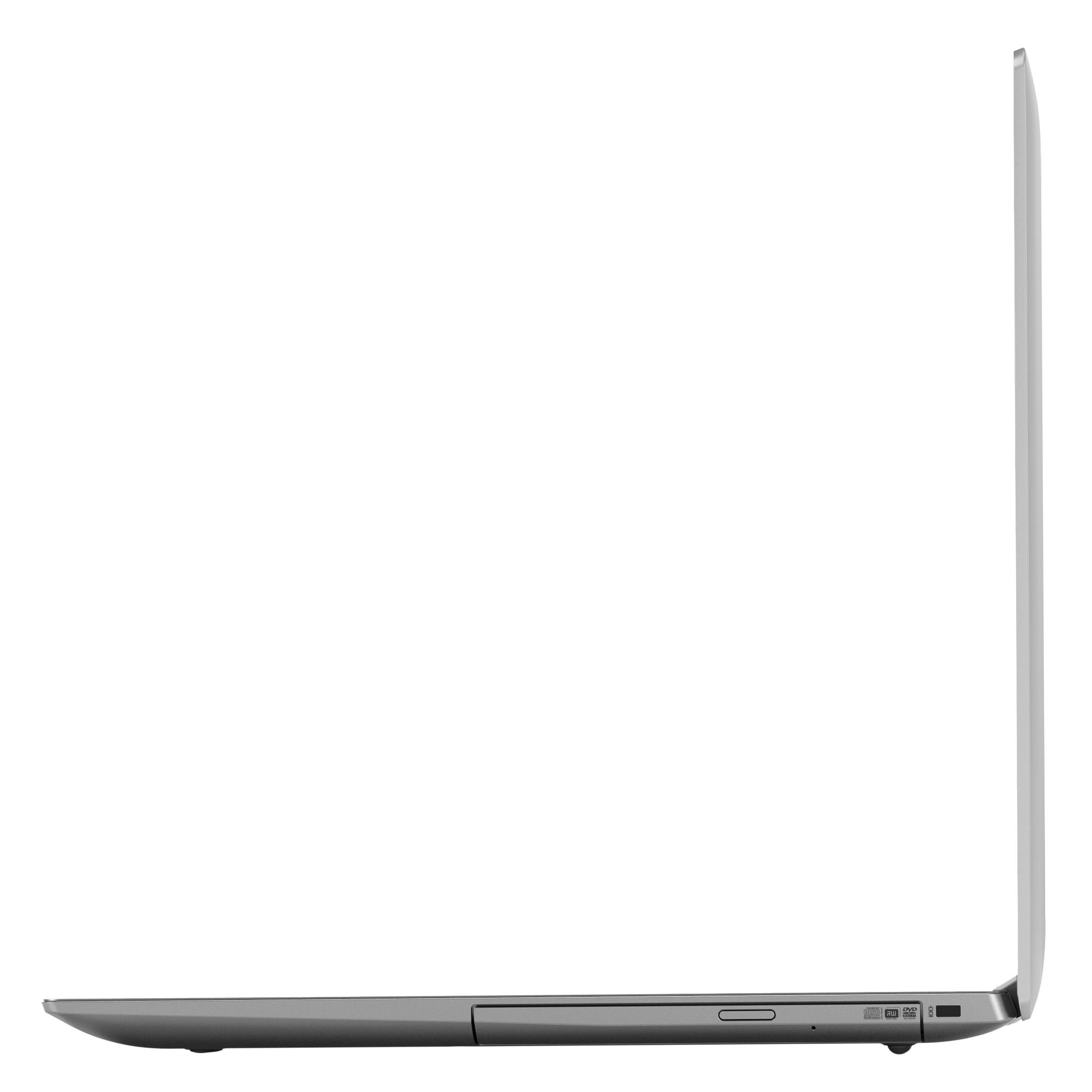 Фото  Ноутбук Lenovo ideapad 330-17IKBR Platinum Grey (81DM007JRA)