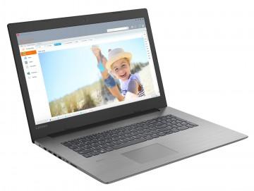 Фото 3 Ноутбук Lenovo ideapad 330-17IKBR Onyx Black (81DM007QRA)