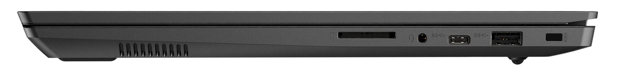Фото  Ноутбук Lenovo V330-14 Grey (81B0004MRA)
