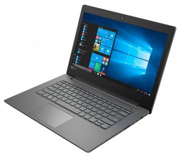 Фото 2 Ноутбук Lenovo V330-14 Grey (81B1000MRA)