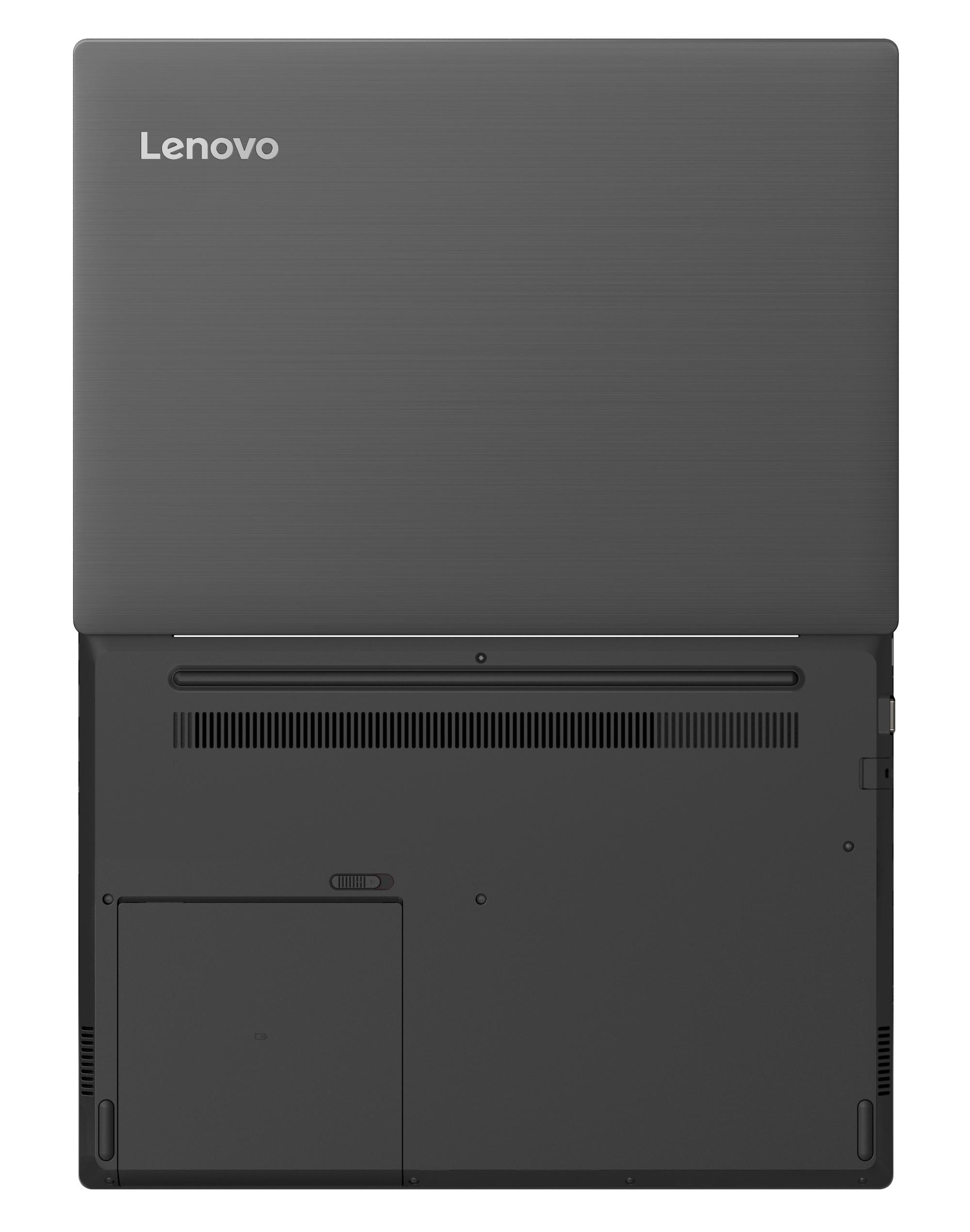 Фото  Ноутбук Lenovo V330-14 Grey (81AY000RRA)