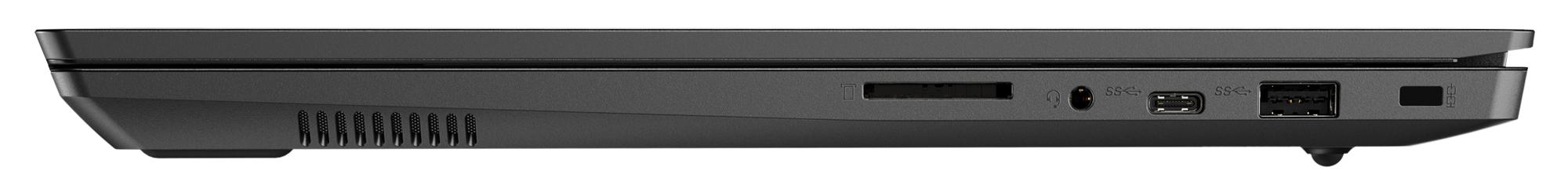 Фото  Ноутбук Lenovo V330-14 Grey (81AY000MRA)
