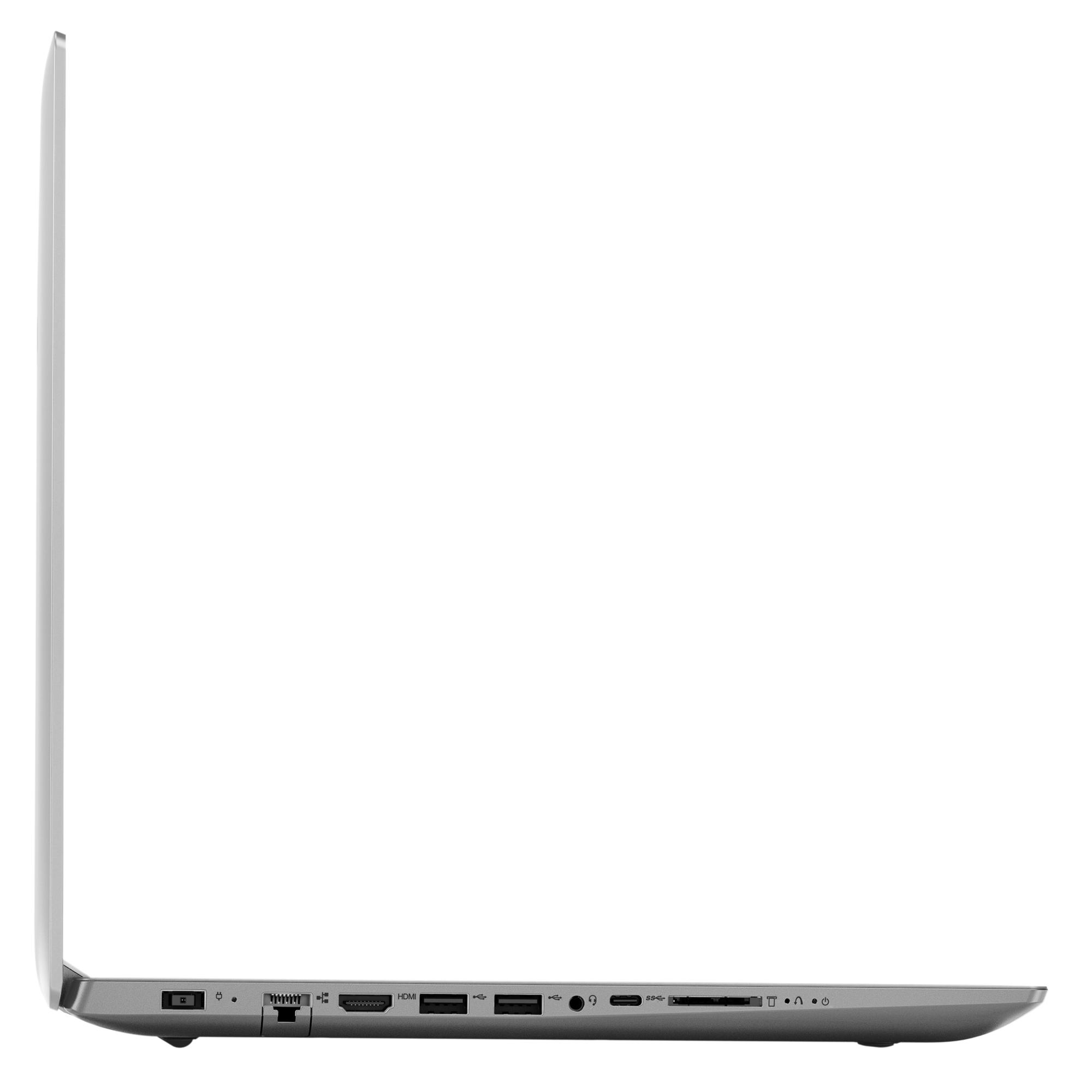 Фото  Ноутбук Lenovo ideapad 330-15 Platinum Grey (81DE01FGRA)