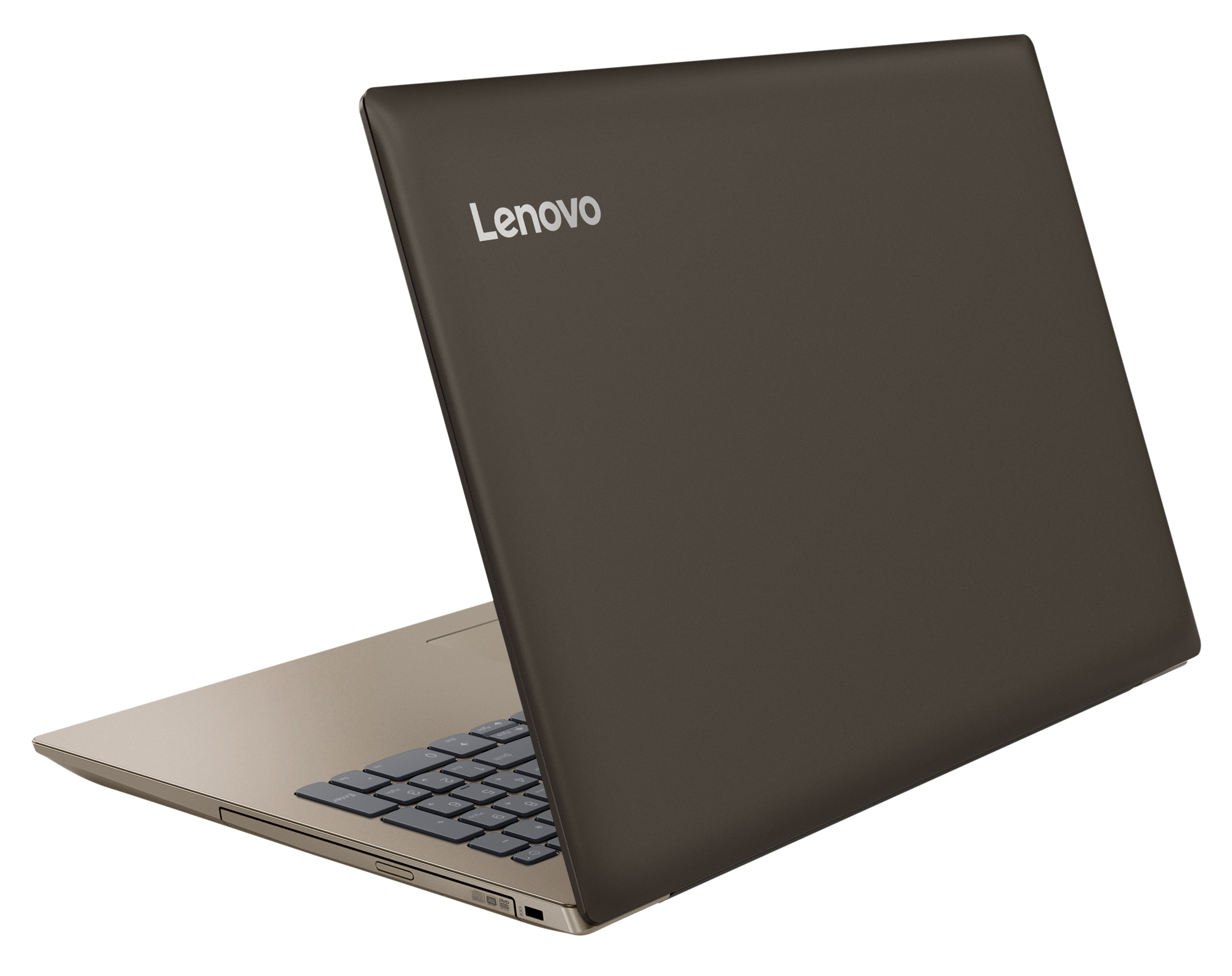 Фото  Ноутбук Lenovo ideapad 330-15 Chocolate (81DE01W4RA)