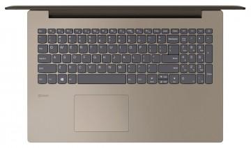 Фото 5 Ноутбук Lenovo ideapad 330-15 Chocolate (81DE01VVRA)