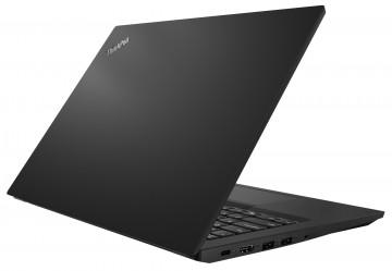 Фото 9 Ноутбук ThinkPad E480 (20KN001NRT)