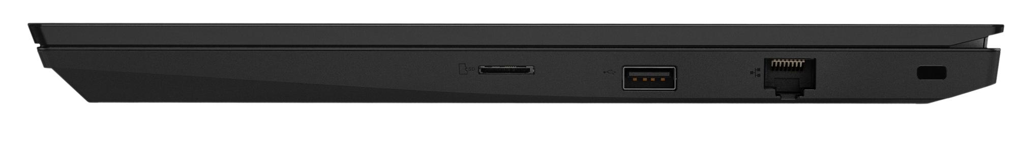 Фото  Ноутбук ThinkPad E480 (20KN005CRT)