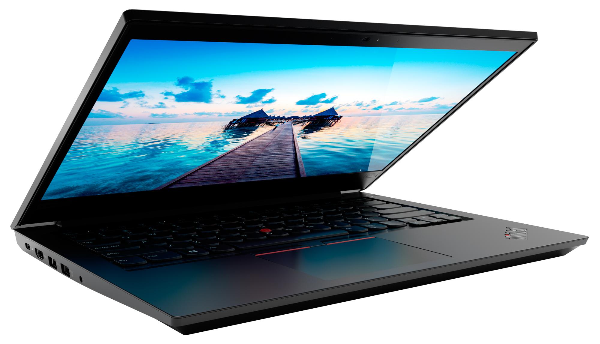 Фото  Ноутбук ThinkPad E480 (20KN0061RT)