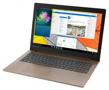 Фото 1 Ноутбук Lenovo ideapad 330-15 Chocolate (81DE01FDRA)