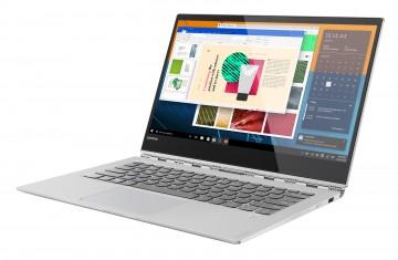 Фото 2 Ультрабук Lenovo Yoga 920 Platinum (80Y700A5RA)