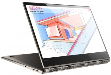 Ультрабук Lenovo Yoga 920 Bronze (80Y700A4RA)