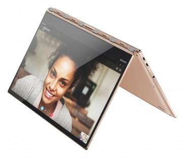Фото 1 Ультрабук Lenovo Yoga 920 Copper (80Y700FQRA)