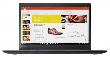 Ноутбук ThinkPad T470s (20HF0004RT)