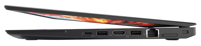 Фото  Ноутбук ThinkPad T470s (20HF0004RT)