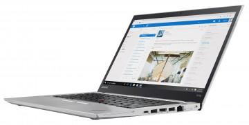 Фото 1 Ноутбук ThinkPad T470s (20HF004NRT)