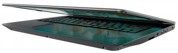 Фото 4 Ноутбук ThinkPad E470 (20H1006JRT)