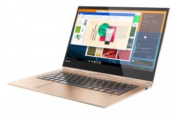 Фото 4 Ультрабук Lenovo Yoga 920 Copper (80Y700BSRA)