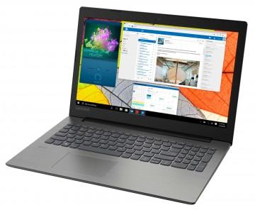 Фото 1 Ноутбук Lenovo ideapad 330-15 Onyx Black (81D100HKRA)