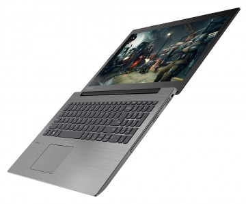 Фото 2 Ноутбук Lenovo ideapad 330-15 Onyx Black (81D100HGRA)