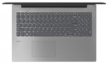 Фото 5 Ноутбук Lenovo ideapad 330-15 Onyx Black (81D100HGRA)