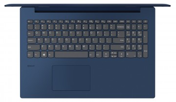 Фото 5 Ноутбук Lenovo ideapad 330-15 Midnight Blue (81D100LWRA)
