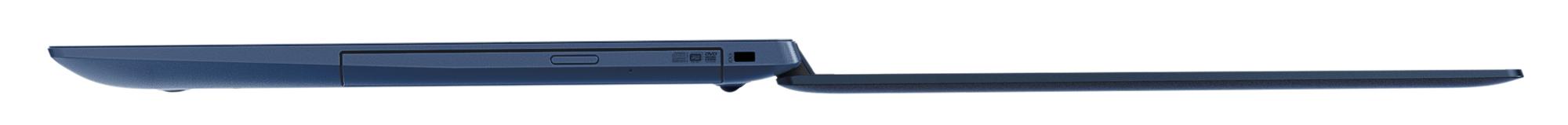 Фото  Ноутбук Lenovo ideapad 330-15 Midnight Blue (81DE01HTRA)