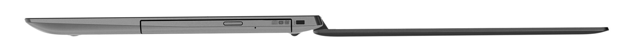 Фото  Ноутбук Lenovo ideapad 330-15 Onyx Black (81DE01FQRA)