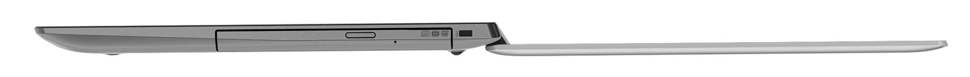 Фото  Ноутбук Lenovo ideapad 330-15 Platinum Grey (81DE019FRA)