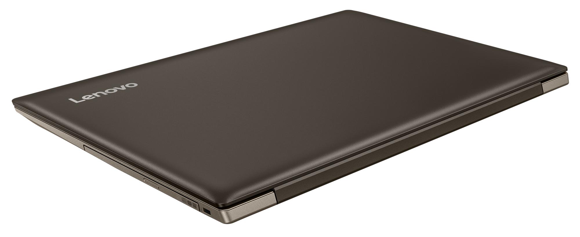 Фото  Ноутбук Lenovo ideapad 330-15 Chocolate (81D100HCRA)