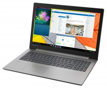Фото 1 Ноутбук Lenovo ideapad 330-15 Platinum Grey (81DC00AARA)