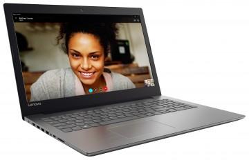 Фото 2 Ноутбук Lenovo ideapad 320-15ISK Onyx Black (80XH022SRA)
