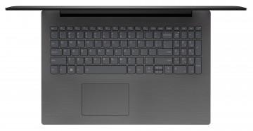 Фото 7 Ноутбук Lenovo ideapad 320-15ISK Onyx Black (80XH022SRA)