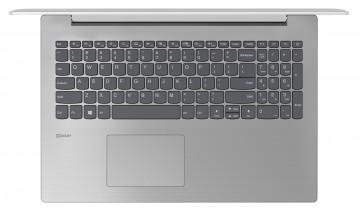 Фото 5 Ноутбук Lenovo ideapad 330-15 Platinum Grey (81D100HBRA)
